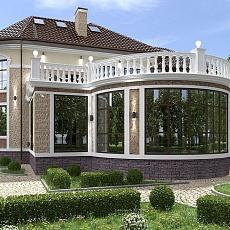Архитектор-дизайнер Казарова Инна г. Москва