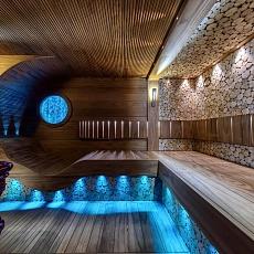Александр Михайлов Home Spa Design г. Нижний Новгород